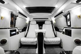 Custom Cadillac Escalade Interior For Sale Lexani Motorcars 2016 Cadillac Escalade Sky Captain