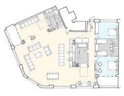 Industrial Loft Floor Plans Gallery Of Clerkenwell Warehouse Loft Insideout 11