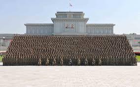 kim jong un in pictures bizarre photoshoots of north korea u0027s