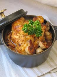 cuisiner un lapin au vin blanc la cuisine d ici et d isca lapin sauté chasseur