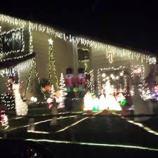 vacaville tree lighting 2017 candy cane lane 58 photos 15 reviews festivals arlene dr