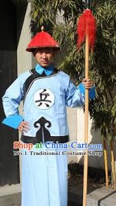Chinese Halloween Costume Ancient Chinese Swordsman Halloween Costumes Complete
