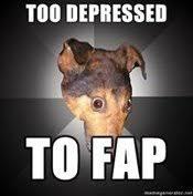 Depressed Pug Meme - depression dog know your meme