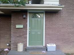 front doors front door red paint color valspar exterior door