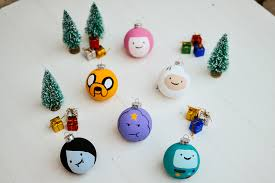 diy adventure time ornaments the farmer s