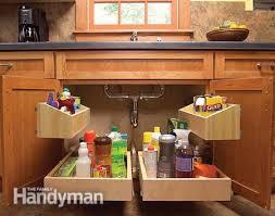 kitchen organizers ideas 45 small kitchen organization ideas diy storage kitchen sink