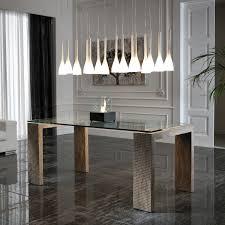 amazing stone dining table myonehouse net