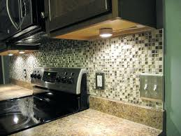 copper tile backsplash ideas traditional kitchen decor with