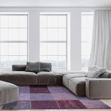 purple accent rugs purple area rug with purple walls editeestrela design