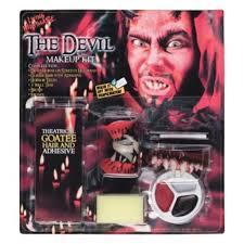 devil halloween make up halloween make up kit face painting makeup kit halloween