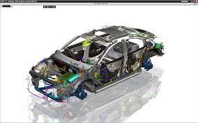 siemens nx u2013 cad cam engineering worldwide
