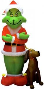 Blow Up Christmas Yard Decorations by 3 Inflatable Christmas Decorations Merry Christmas