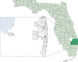 Map Of Fort Pierce Florida by Lake Clarke Shores Florida Wikipedia