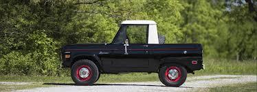 Ford Raptor Bronco - ford designboom com