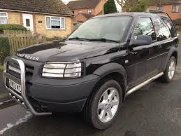 land rover freelander 2003 2003 land rover freelander td4 in york north yorkshire gumtree
