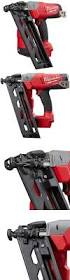 nail and staple guns 122828 2 in 1 cordless brad nailer stapler