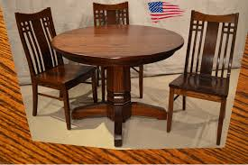 Amish Dining Tables Amish Dining Jasen U0027s Furniture Amish Dining Furniture