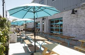 Patio Bars Dallas 12 New Restaurant Patios To Try In And Near Fort Worth Fort