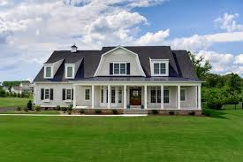 Southern Farmhouse Home Plan Impressive Latimer Farm House Floor Plan Frank Betz Associates