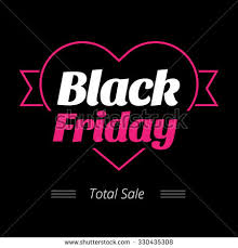 black friday pink sale black friday tag sale stock vector 319774082 shutterstock