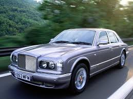 bentley arnage r 2003 bentley arnage overview cargurus