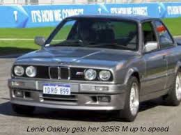 1988 bmw 325is 1988 bmw 325is lenie shannons