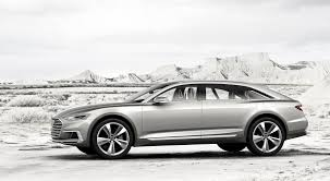 concept audi 2015 audi prologue allroad concept pictures news research