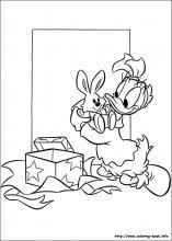 daisy coloring pages coloring book