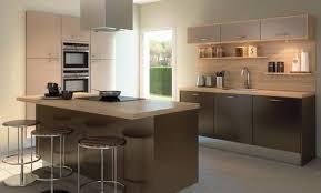 cuisine beige laqué cuisine beige et blanc fabulous cuisine couleur beige meubles