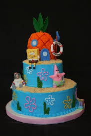 best 25 spongebob birthday cakes ideas on pinterest sponge bob