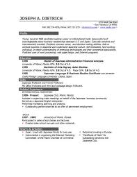 easy job resume sles cv exles free great exles of cv by easyjob exles cvs