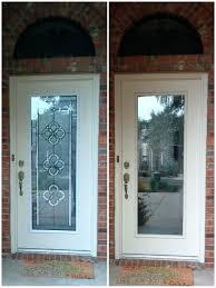 Exterior Door Repair Front Doors Replace A Front Door Replace Exterior Door Threshold