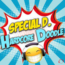 doodle edit doodle radio edit a song by special d on spotify