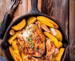 cuisiner à la cocotte minute cuisse de dinde facile à la cocotte minute recette de cuisse de