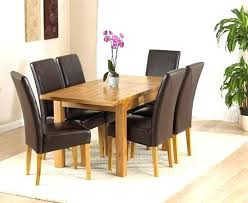Dining Tables And 6 Chairs Dining Tables For 6 6 Dining Table Dining Tables 60 X 30