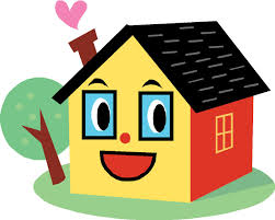 image of a house free download clip art free clip art on