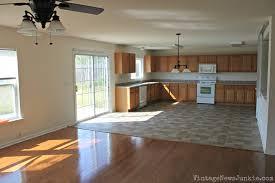 Empty Kitchen Our Empty Nest