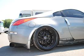 Nissan 350z Coilovers - litoflow 2006 nissan 350z specs photos modification info at