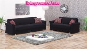 black sofa bed set living room sofa designs