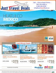 huatulco vacations vacations huatulco packages cheap all