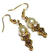 clip on earrings uk 9ct gold clip on earrings ebay