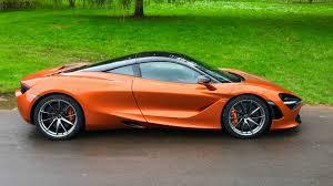 orange mclaren 720s mclaren 720s azores orange motor1 com photos