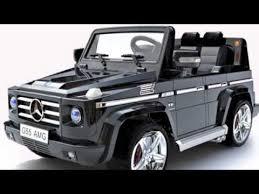 mercedes g55 ride on licensed mercedes g55 amg 12v jeep cars