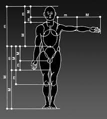 der goldene schnitt architektur goldener schnitt und fibonacci folge mit illustration