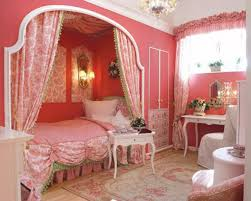 Paris Bedroom For Girls Feminine Pink Teenage Room Designs Teens Qisiq Interior