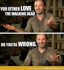 Walking Dead Rick Meme - the walking dead season 6 el secreto de tus ojos