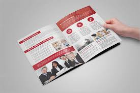 8 5 x11 brochure template 18 folded brochure templates free psd ai eps format