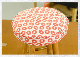 How To Reupholster A Bar Stool How To Upholster Bar Stools Do It Yourself Advice Blog