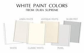 white vs antique white kitchen cabinets explore cool vs warm white cabinet paints dura supreme