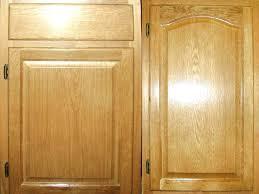 Kitchen Cabinet Doors Unfinished Unfinished Birch Kitchen Cabinet Allnetindia Club